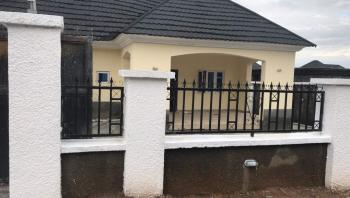 Luxury Finished and Well Built 4 Bedroom Detached Bungalow, with 1 Bedroom Guesthouse, Gwarinpa Estate, Gwarinpa, Abuja, Detached Bungalow for Rent