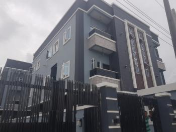 Brand New and Strategically Located 4 Bedroom Semi Detached House, Ikate Elegushi, Lekki, Lagos, Semi-detached Duplex for Sale