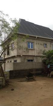 4 Bedroom Duplex, Itokin Road Opp Hypo Company/ Lucky Fibre, Along Ijebu Ode Express Road,, Maya, Ikorodu, Lagos, Detached Duplex for Sale