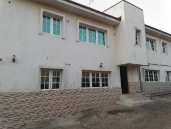 a 3 Bedrooms Blocks of Flat, No 25; Yakubu Gowon Crescent Asokoro Abuja, Asokoro District, Abuja, Mini Flat for Rent