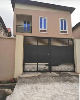 Newly Built 4 Bedroom Fully Detached Duplex with a Bq, Off Allen Avenue, Allen, Ikeja, Lagos, Detached Duplex for Sale