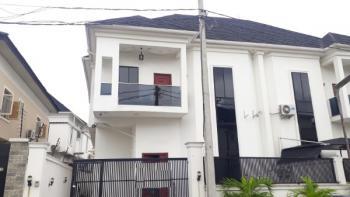 Luxury Brand New 4 Bedroom Semi Detached Duplex, Osapa, Lekki, Lagos, Semi-detached Duplex for Rent