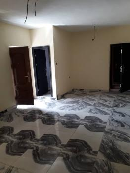 All Rooms En Suit Spacious 3 Bedroom, Johnson Street, Bode Thomas, Surulere, Lagos, Flat for Rent