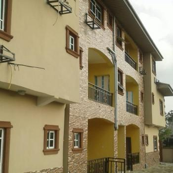 a Block of 30 Units of 3 Bedroom Flat, Ado, Ajah, Lagos, Block of Flats for Sale