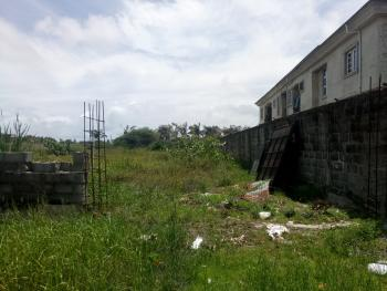 6 and Half Plots of Land Fenced with Governors Consent, Off Mobil Road, Ilaje, Ajah, Lagos, Mixed-use Land for Sale