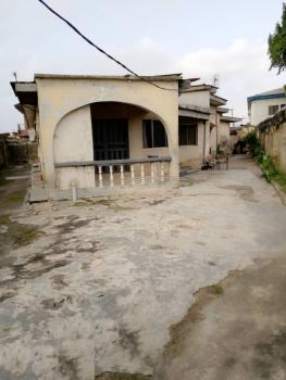 a Block of 2 Units of 3 Bedroom Flat, Oko-oba, Agege, Lagos, Block of Flats for Sale