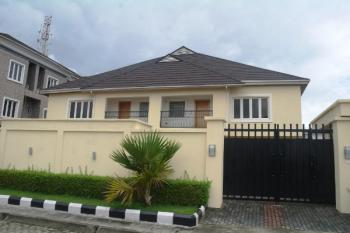 Lovely Newly Built 3 Bedroom Flat with a Room Bq, Off George Enemoh Crescent, Lekki Phase 1, Lekki, Lagos, Flat for Rent