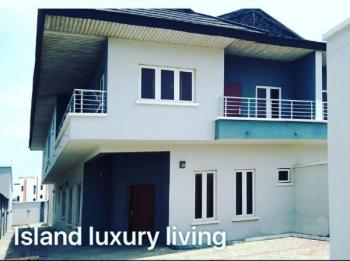 Luxuriously Built Four(4) Bedroom Semi-detached House, Oniru, Victoria Island Extension, Victoria Island (vi), Lagos, Semi-detached Duplex for Sale
