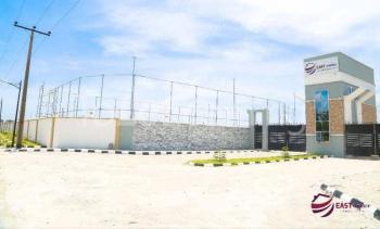Estate Land C of O, Abijo, Sangotedo, Ajah, Lagos, Residential Land for Sale