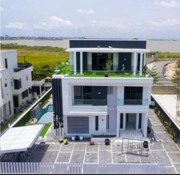 an Ultra Modern 5 Bedroom Detached House, Osapa, Lekki, Lagos, Detached Duplex for Sale