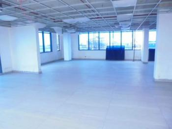 an Office Space on 7 Floors, Allen, Ikeja, Lagos, Office Space for Rent