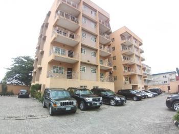 Serviced 3 Bedroom Flat, Falomo, Ikoyi, Lagos, Flat for Rent