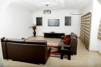 Luxury 2 Bedroom Penthouse Apartment, Elf By Petrocam Filling Station, Ikate Elegushi, Lekki, Lagos, Flat Short Let