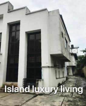 2 Units of Semidetached House, Ajose Adeogun, Victoria Island (vi), Lagos, House for Sale