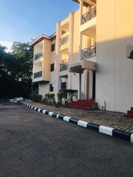 Exquisitely Built 3-bedroom Serviced Apartments with a Room Bq, Swimming Pool, Wuse 2, Abuja, House for Rent