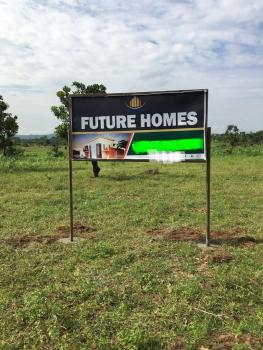 Estate Land, After Handmaid Girls Secondary School, Kuje, Abuja, Residential Land for Sale