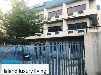 1200sqm with Office Blocks, Ligali Ayorinde, Victoria Island (vi), Lagos, Office Space for Sale