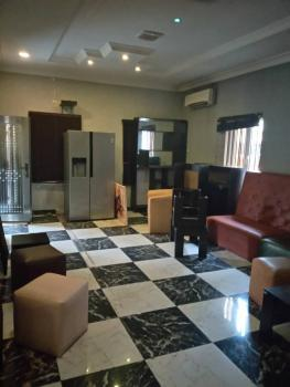 Livingroom in a Shared Duplex, Bera, Chevy View Estate, Lekki, Lagos, Self Contained (single Rooms) for Rent