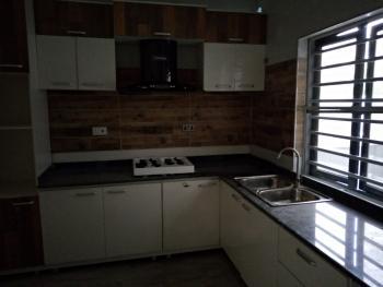 3 Bedroom Terrace Duplex, Off Orchid Hotel Road, Lafiaji, Lekki, Lagos, House for Rent