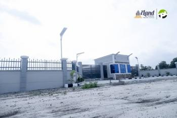 Estate Land with C of O, Inside Beechwood Estate and Close to The Express, Bogije, Ibeju Lekki, Lagos, Residential Land for Sale