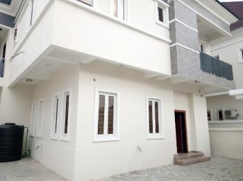 Tastefully Finished 5 Bedroom Detached Duplex, Chevron Alternative, Lekki, Lagos, Detached Duplex for Sale