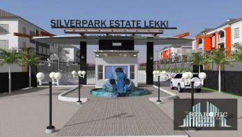 Estate Land with Government Excision. Half Plot, Behind Shoprite and Off Monastery Road, Sangotedo, Ajah, Lagos, Residential Land for Sale