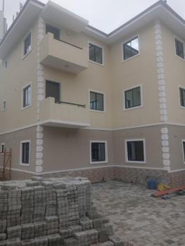 6 Units of New 2 Bedroom Flat, Not Far From The Apostolic Church, Jabi, Abuja, Flat for Rent