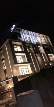 5 Bedroom with Bq,, Banana Island, Ikoyi, Lagos, Terraced Duplex for Sale