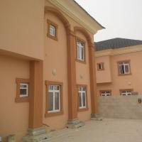 Brand New and Well Finished 5 Bedroom Detached Duplex with Boys Quarters, Ikota Villa Estate, Lekki, Lagos, Detached Duplex for Sale