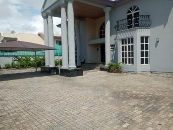 Massive Fully Detached 6 Bedroom Duplex with Swimming Pool Available, Fola Osibo, Lekki Phase 1, Lekki, Lagos, Detached Duplex for Rent