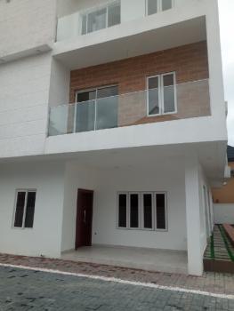 Very Lovely and Homely 3 Bedroom Terrace Duplex and a Bq, Ikate Elegushi, Ikate Elegushi, Lekki, Lagos, Terraced Duplex for Sale