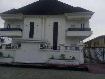 4 Bedroom Duplex, Phase 1, Lekki Phase 1, Lekki, Lagos, Detached Duplex for Rent