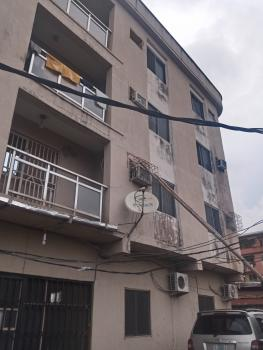 Nice and Spacious 3bedroom Flat, Surulere, Lagos, Flat for Rent