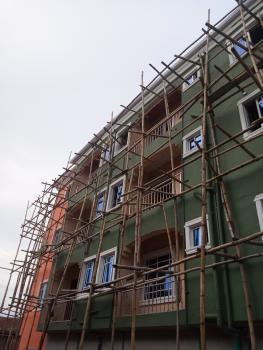 Nice and New Mini Flat, Surulere, Lagos, Mini Flat for Rent