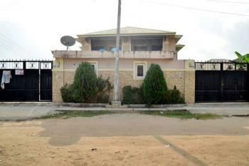 Tastefully Finished 5 Bedroom Semi Detached Duplex, Igbogbo Road, Ebute, Ikorodu, Lagos, Semi-detached Duplex for Sale