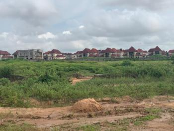 Plots of Land with C of O in a Secured Estate, Located Behind Riverpark Estate Airport Road Lugbe Abuja Nigeria, Lugbe District, Abuja, Residential Land for Sale