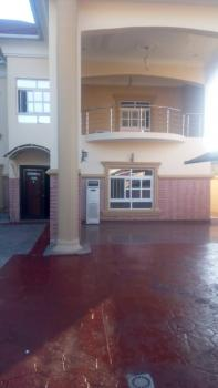 Tastefully Finished 5 Bedroom Semi Detached Duplex, Durumi By The American International School, Durumi, Abuja, Semi-detached Duplex for Rent