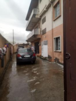 a Fairly Used and Renovated 3 Bedroom Flat, Akoka, Akoka, Yaba, Lagos, Flat for Rent