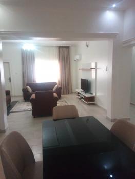 Well Furnished and Serviced 2 Bedroom Flat, Utako, Abuja, Mini Flat for Rent