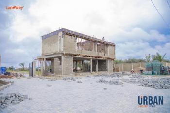 Urban Prime, Along The Road at, Abraham Adesanya Estate, Ajah, Lagos, Residential Land for Sale