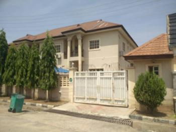 4  Bedroom with 2 Units Bq, Gwarinpa Estate, Gwarinpa, Abuja, Semi-detached Duplex for Sale