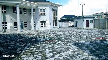 2 Units of 5br Detached House + Bq at Lekki Right, Good for School, Crèche, Hospital, with Large Parking Space, Lekki, Lekki Phase 1, Lekki, Lagos, Semi-detached Duplex for Rent