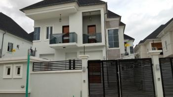 Luxury New and Exquisitely Finished Property, Chevron, Chevy View Estate, Lekki, Lagos, Detached Duplex for Sale