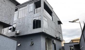 Luxurious 6 Bedroom, 7 Bathroom Detached Duplex with an Exceptional Finishing, Chevy View Estate, Lekki, Lagos, Detached Duplex for Sale