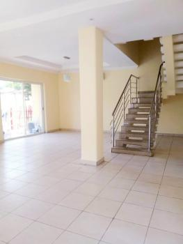 Spacious 5 Bedroom Terrace with a Room Bq, Banana Island, Ikoyi, Lagos, Terraced Duplex for Rent