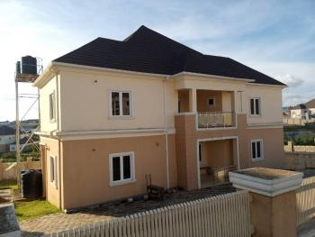 Newly Built 6 Bedroom Fully Detached Duplex with 2 Living Rooms, Asokoro District, Abuja, Detached Duplex for Sale