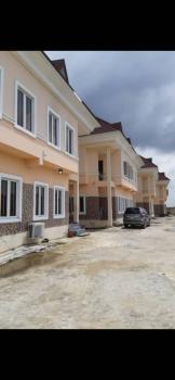 Units of Newly Built 4 Bedroom Semi Detached Duple, Opebi, Ikeja, Lagos, Semi-detached Duplex for Sale