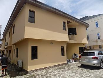 Spacious One Room and a Setting Room Flat  in a Gated Estate, Opposite Chevron, Chevy View Estate, Lekki, Lagos, Mini Flat for Rent