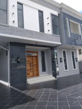 5 Bedroom Duplex with Boys Quarters, Ikate, Lekki Phase 1, Lekki, Lagos, Detached Duplex for Sale