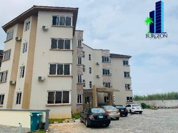 Serviced 3bedrooms Flat with 1room Bq, Osapa, Lekki, Lagos, Flat for Rent